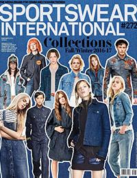 Sportswear International #272<br /> Mar-Apr 2016