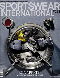 Sportswear International  #263<br />