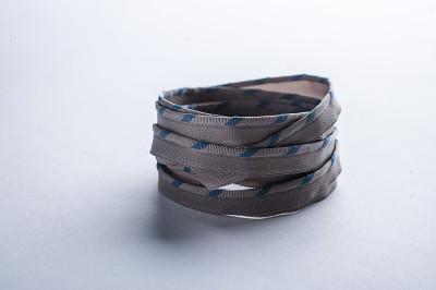 Fabrics piping tapes