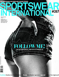 Sportswear International #267<br />