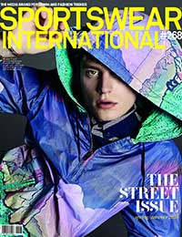 Sportswear International #268<br />