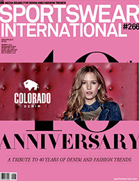Sportswear International #266<br />